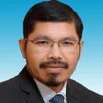 Dato' Sri Dr. Mohd Uzir Mahidin