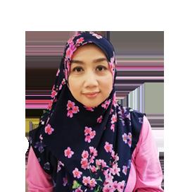 Asnieda Ismail
